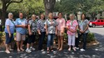 group of women at jekyll island meeting - membership page